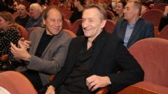 В театре Моссовета Евгений Марчелли поделился планами на новый сезон