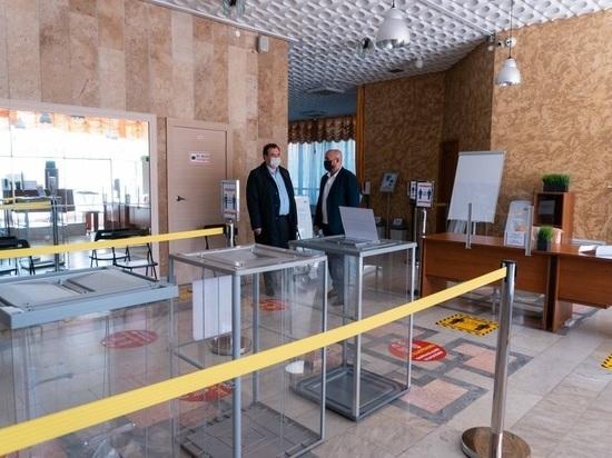 Ставропольцы определились с выбором на выборах