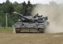 В России 12 сентября отмечается профессиональный праздник бронетанковых войск