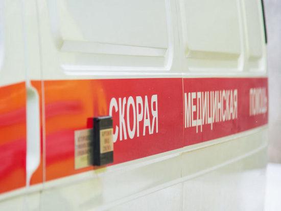 В Астрахани спасли девушку, которая упала в реку с Нового моста