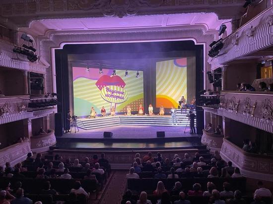 В Крыму с успехом проходят гастроли московского театра