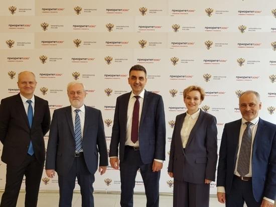 Томский госуниверситет одним из первых доказал свое право на программу «Приоритет 2030»