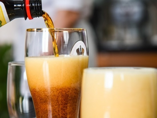 Врач опровергла мнение о пользе пива для здоровья женщин