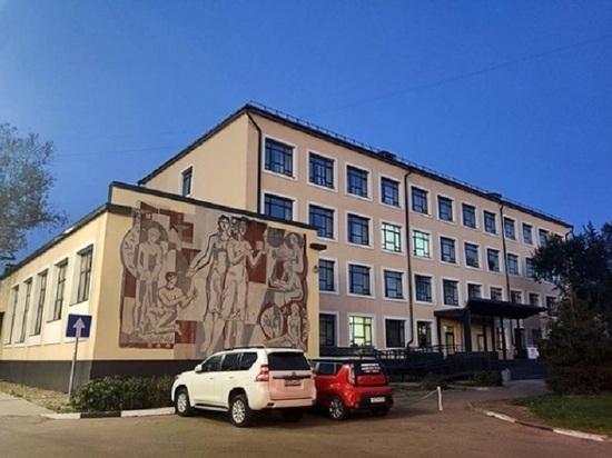 Жители Красноярска одобрили реставрацию здания на улице Маерчака