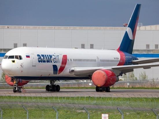 Стали известны подробности экстренной посадки самолета Анталья – Владивосток в Красноярске