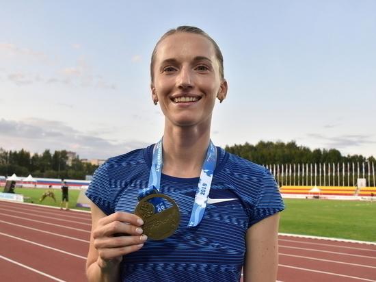 Сидорова выиграла турнир в Инсбруке в прыжках с шестом