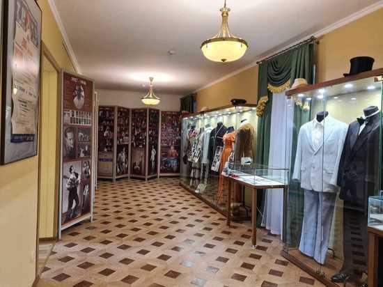 Музей памяти Владимира Зельдина открылся в Мичуринске