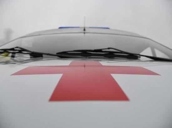 На трассе под Волгоградом водитель уснул за рулем и протаранил фуру