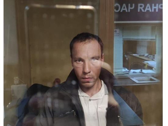 Пойман маньяк, душивший девочку на улице: бомж  по фамилии Распутин