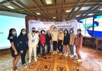 Сочинские студенты стали активными участниками журналистского форума «Вся Россия»