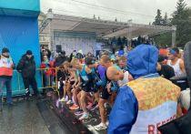 В Омске определились победители всех соревновательных дистанций Сибирского международного марафона