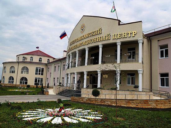 В Ингушетии построят реабилитационный центр для инвалидов на 250 мест