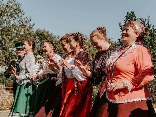 Ставропольский казачий ансамбль получил Гран-при конкурса ЮНЕСКО