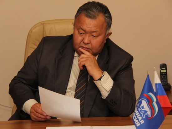 Кузьма Алдаров: «Страхование позволит сократить расходы на восстановление территорий от наводнений»
