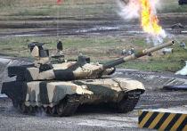 Ежегодно во второе воскресенье сентября в нашей стране отмечается День танкиста