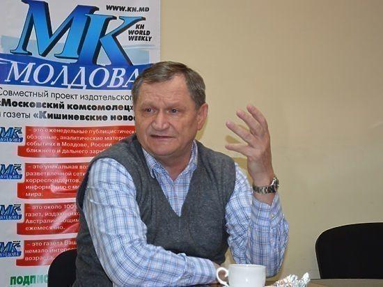 Кого экс-премьер-министр Молдовы Муравский назвал безмозглыми
