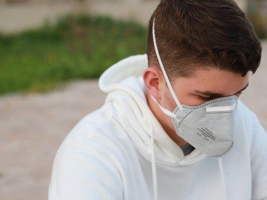 В Нижегородской области зарегистрировано еще 424 случая коронавируса