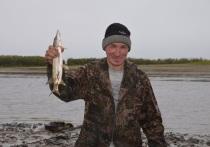 Турнир по рыбной ловле с ухой и чаем прошел в Шурышкарском районе