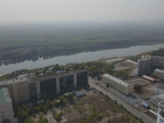 Стоимость строительства объекта составит 18 миллиардов рублей