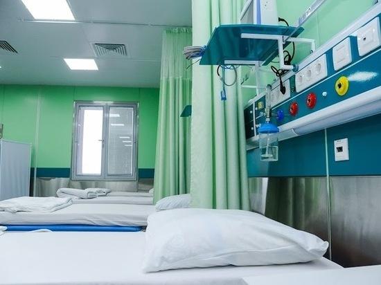 Жертвами коронавируса в Астраханской области стали уже 1550 человек