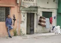 Режиссер Мария Иванова Сурае живет в России и уже шесть лет работает в Ливане