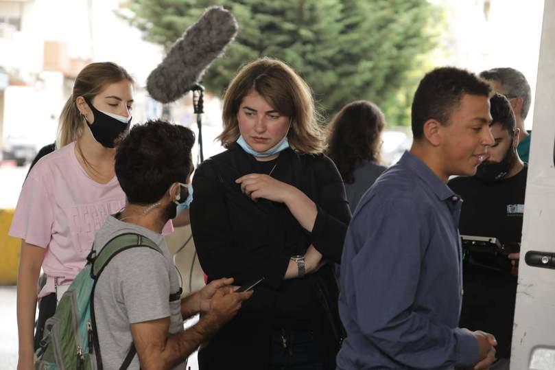 Режиссер Мария Иванова рассказала, почему снимает в Ливане