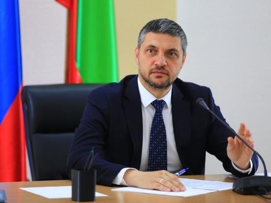 Осипов заявил, что видит отсутствие изменений в жизни многих забайкальцев