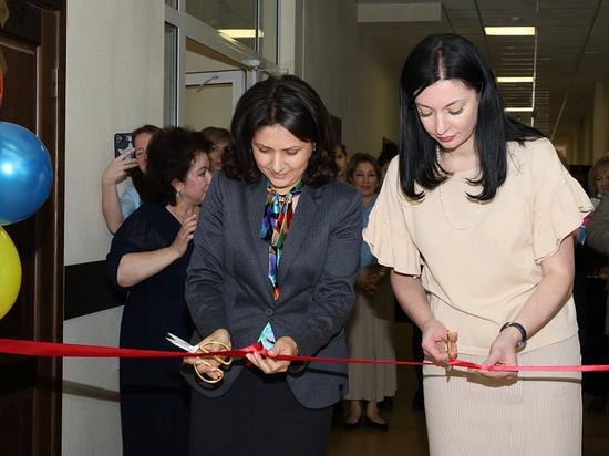 Во Владикавказе открыли детский технопарк «Кванториум»