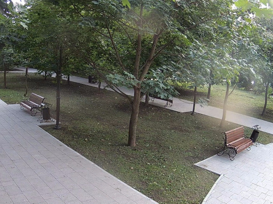 На улице Нальчика установили около 20 видеокамер