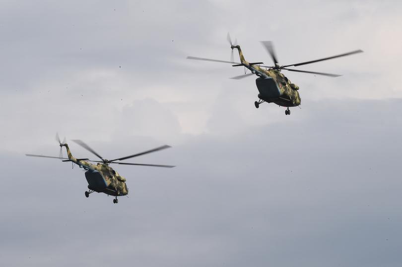 Стали известны детали уникальной ночной десантной операции в Псковской области