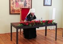 Слухи о восшествии на патриарший престол развеял митрополит Тихон