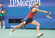 Британская теннисистка Эмма Радукану сенсационно выиграла US Open