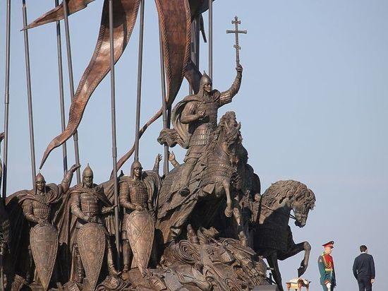 Нужен ли пропуск для посещения нового мемориала Александру Невскому, рассказал псковский губернатор