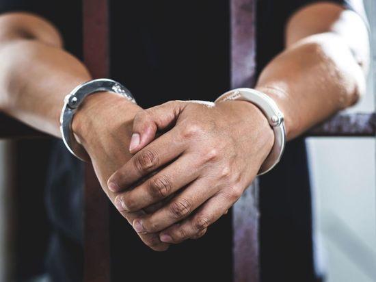 Подозреваемого в убийстве женщины из сувенирного магазина задержали