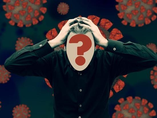 Влияние коронавируса на умственные способности и психику изучают в Томске