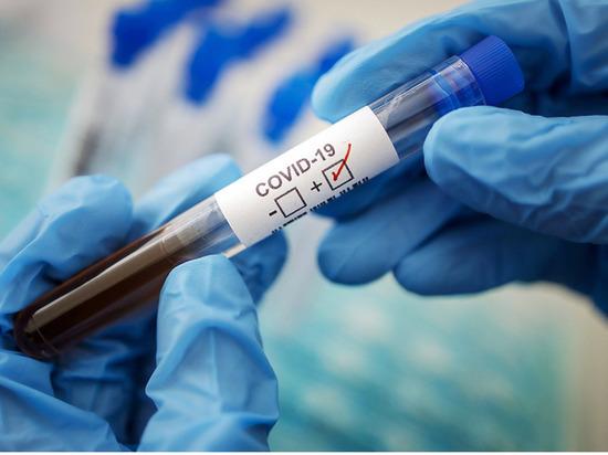 В Якутии зарегистрировано 155 новых случаев COVID-19
