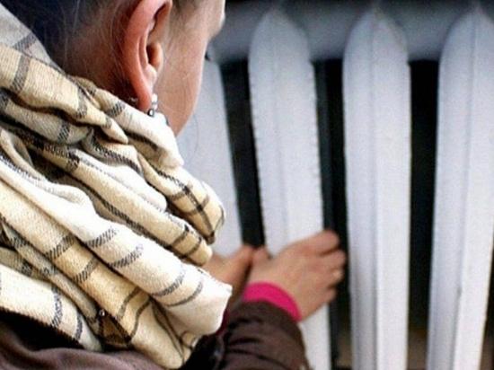 Некоторые жители Магадана так и не получили тепло в квартиры