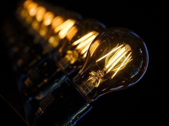В районах кузбасского города будут отключать свет в течение пяти дней