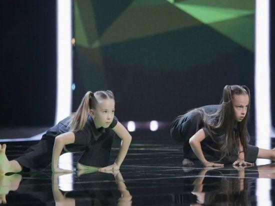 Школьница Марьяна из Новосибирска покорила жюри шоу «Новые танцы» на ТНТ