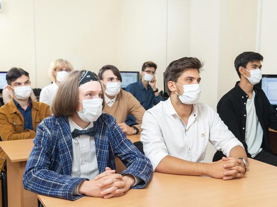 Более 20 студентов ОмГТУ приступили к занятиям на базовой кафедре «Газпром нефти»