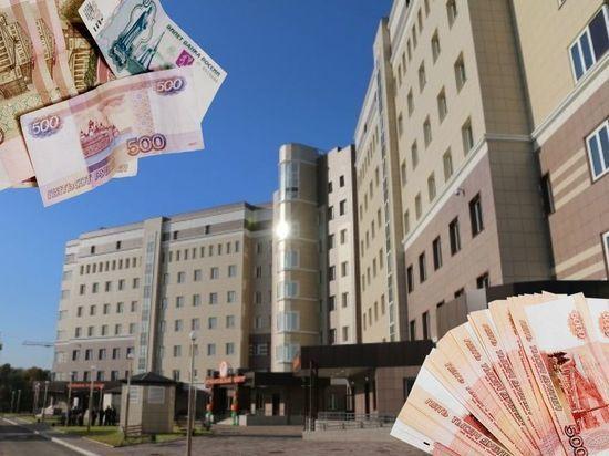 Больница в Хакасии не получила материалы для ЭКО за 1,5 млн рублей