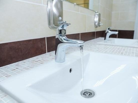 С понедельника два района Волгограда оставят без горячей воды