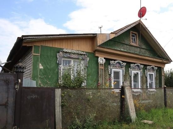 Областная администрация пообещала урегулировать казус с самым загадочным домом Костромы
