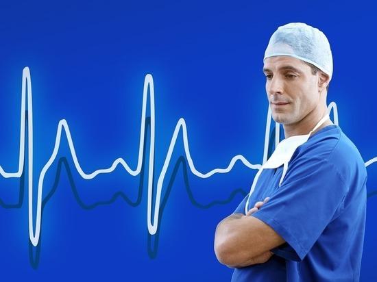 В Томской области не хватает 683 врачей