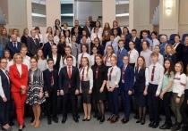 Школьники могут вступить в Клуб юных дипломатов Салехарда