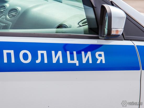 В Кузбассе задержали блогеров, распыливших перцовый газ в магазине
