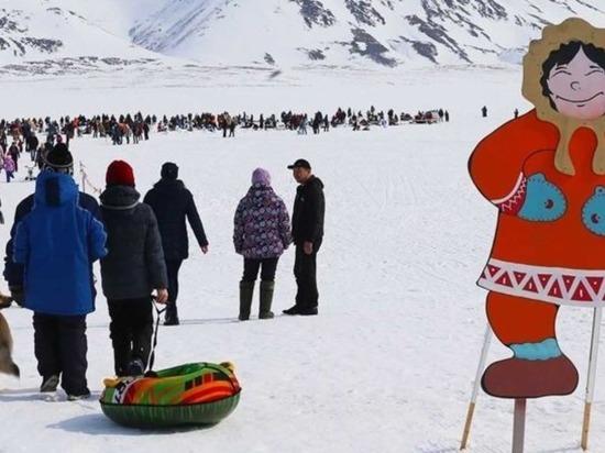 """Бренд """"Выращено в Арктике"""" привлечёт туристов на Чукотку"""