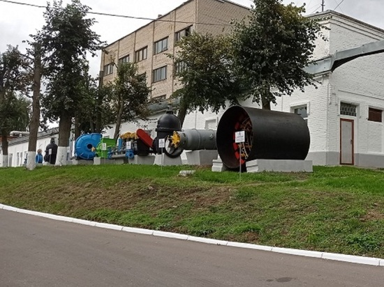 «Костромагорводоканал» отмечает 150-летие городского водопровода