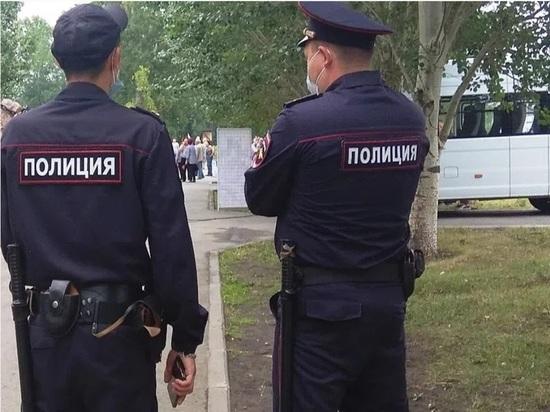 В Новосибирской области ищут педофила, надругавшегося над семилетними мальчиками