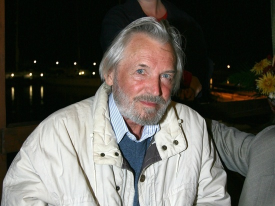 В Москве с травмой госпитализирован актер Станислав Любшин